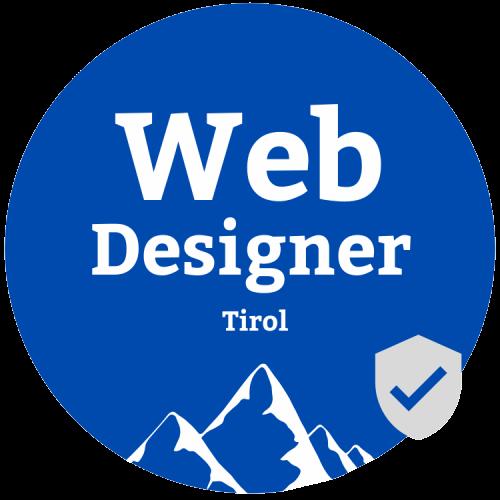 Webdesigner Tirol, Webdesign Tirol, Homepage erstellen Tirol
