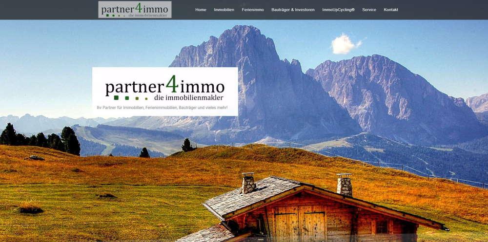 Partner4immo Thumbnail