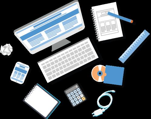 Webdesign Marketing lokaler Unternehmen