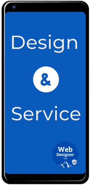 Webdesigner Full Service