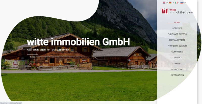 witte immobilien GmbH