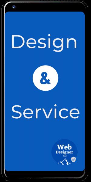 Webdesigner mobile Tirol
